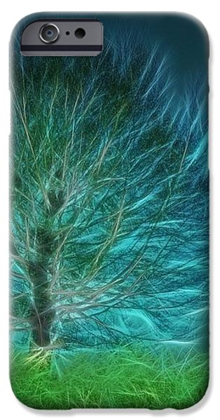 Arbrensens - A19 IPhone Case by Variance Collections