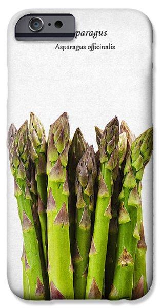 Asparagus IPhone 6s Case by Mark Rogan