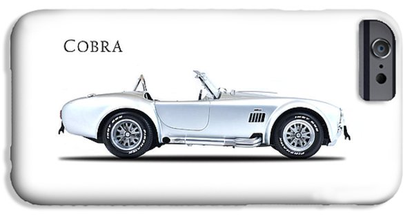 The Shelby Cobra IPhone 6s Case by Mark Rogan
