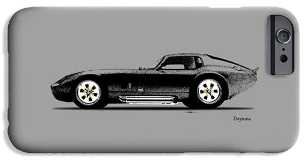 The Daytona 1965 IPhone 6s Case by Mark Rogan