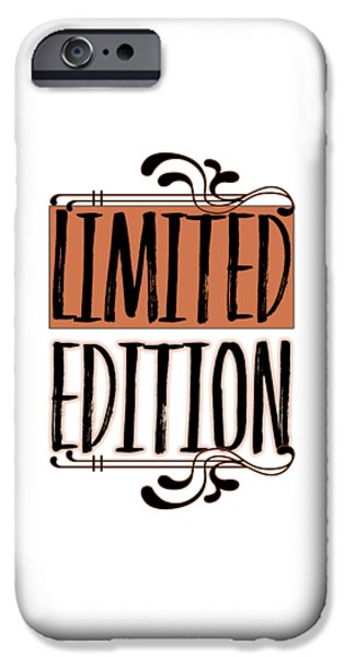 Limited Edition IPhone 6s Case by Melanie Viola