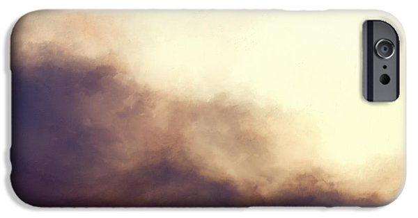 At Dusk IPhone Case by Lonnie Christopher