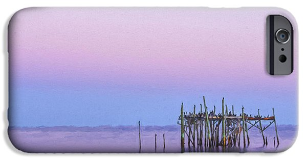 Barely Standing II IPhone Case by Jon Glaser