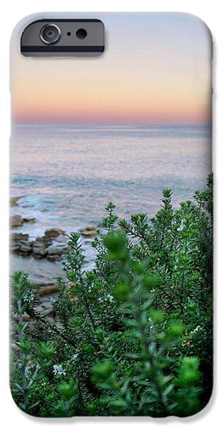 Beach Retreat IPhone Case by Az Jackson