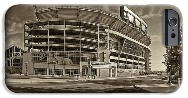 Beaver Stadium IPhone 6s Case by Jack Paolini