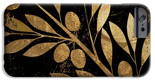Bellissima  IPhone 6s Case by Mindy Sommers
