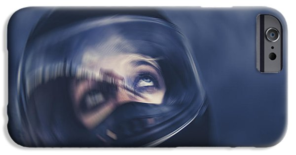 Bike Crash IPhone Case by Jorgo Photography - Wall Art Gallery