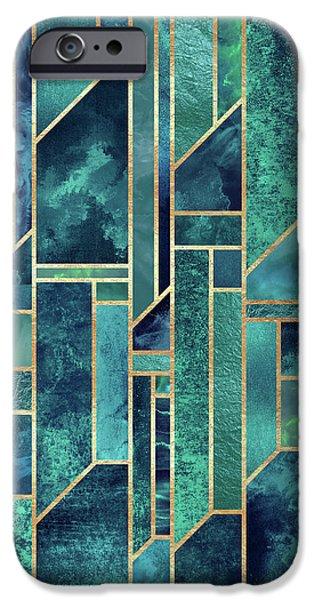 Blue Skies IPhone 6s Case by Elisabeth Fredriksson