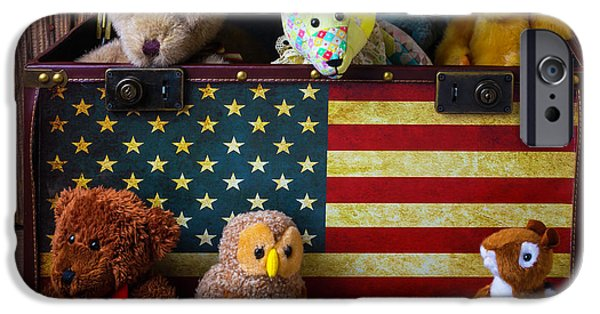 Box Full Of Bears IPhone 6s Case by Garry Gay