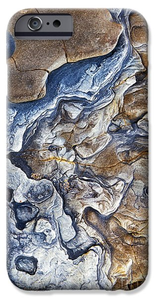 Cailleach IPhone Case by Tim Gainey