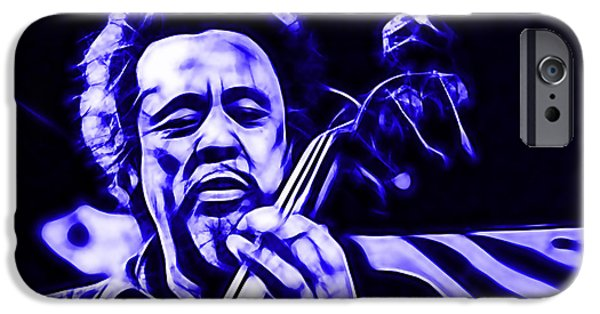 Charles Mingus Collection IPhone 6s Case by Marvin Blaine