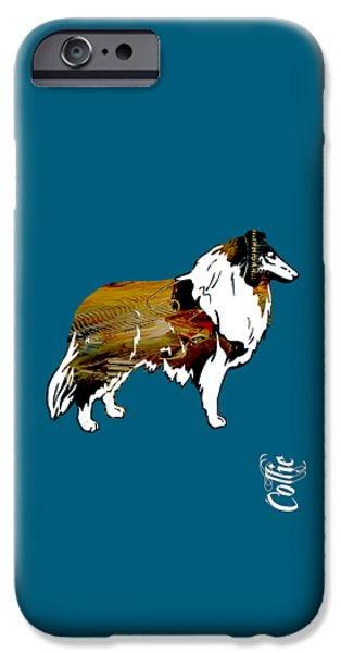 Collie Collection IPhone 6s Case by Marvin Blaine