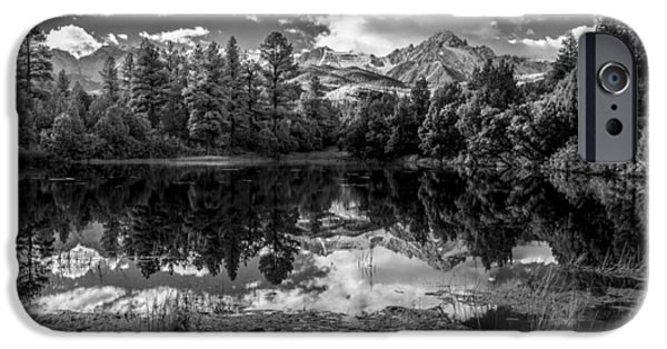 Colorado Calm IPhone Case by Jon Glaser