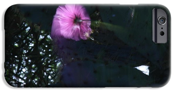 Cosmos  Number Three IPhone Case by Brian Boyle