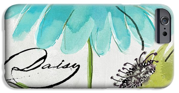 Daisy Morning IPhone Case by Mindy Sommers