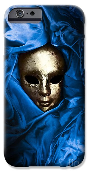 Death In The Valley Of Kings IPhone Case by Jorgo Photography - Wall Art Gallery