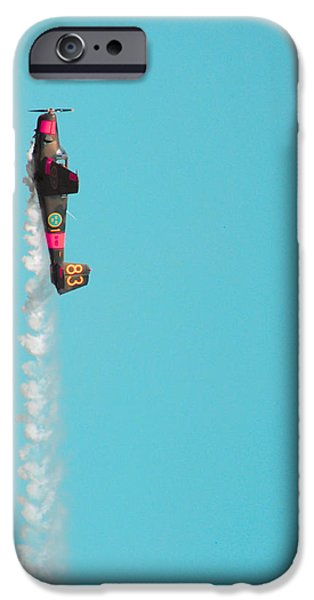 Do Not Press That Buuuutt.. IPhone 6s Case by Marcus Cederberg