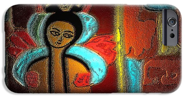 Dream - The Music Of Soul IPhone Case by Latha Gokuldas Panicker