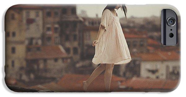 Dreams In Old Porto IPhone 6s Case by Anka Zhuravleva