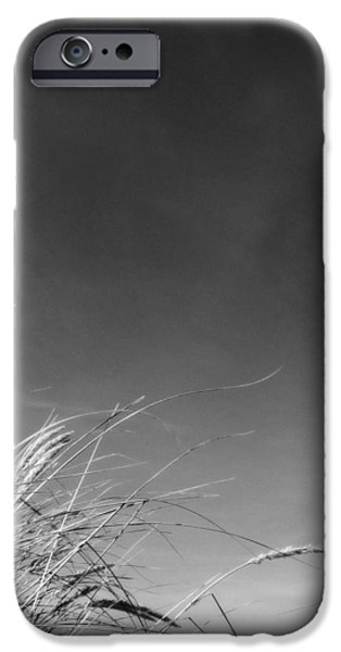 Dune Grass With Sky IPhone 6s Case by Michelle Calkins