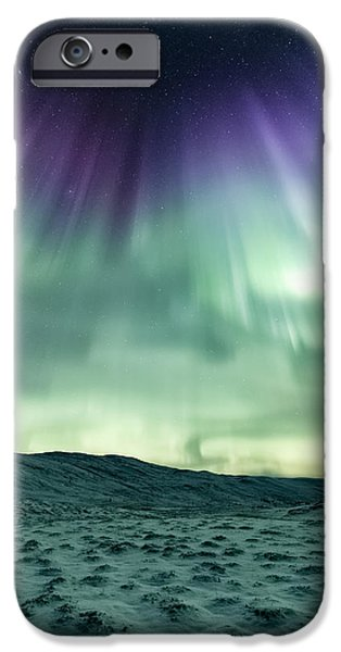 Energized IPhone Case by Tor-Ivar Naess