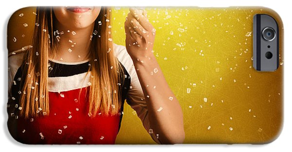 Explosive Christmas Gift Idea IPhone Case by Jorgo Photography - Wall Art Gallery