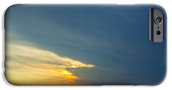 Flats Of Brewster, Cape Cod IPhone Case by Diane Diederich