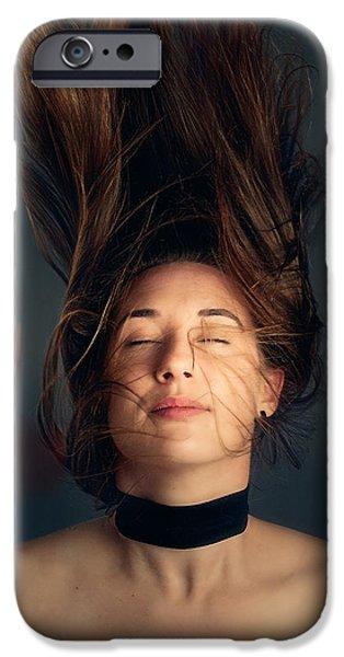 Fleeting Dreams IPhone Case by Johan Swanepoel