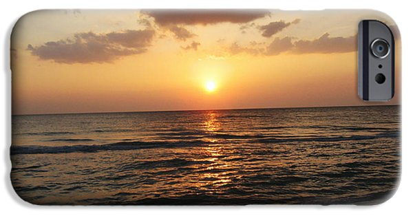Florida Has The Best Sunsets IPhone Case by Bill Cannon