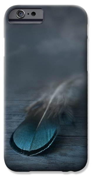 Flown IPhone Case by Maggie Terlecki
