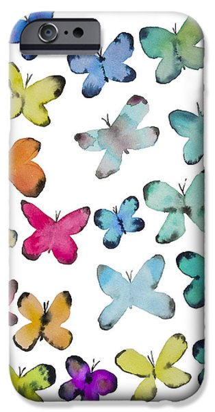 For A Friend IPhone 6s Case by Roleen  Senic