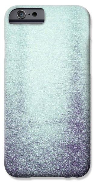 Frozen Reflections IPhone Case by Wim Lanclus