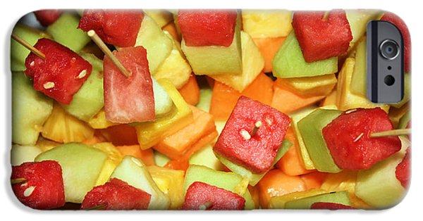 Fruity IPhone Case by Kristin Elmquist