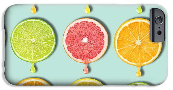 Fruity IPhone 6s Case by Mark Ashkenazi