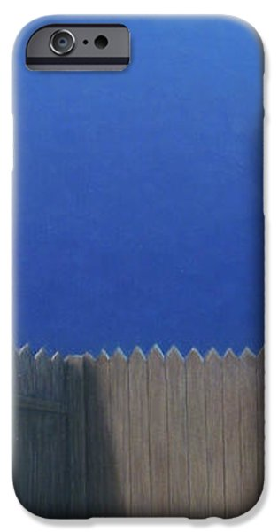 Full Moon IPhone Case by James W Johnson