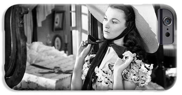 Gone With The Wind, 1939 IPhone Case by Granger