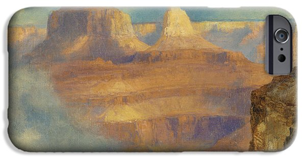 Grand Canyon IPhone 6s Case by Thomas Moran