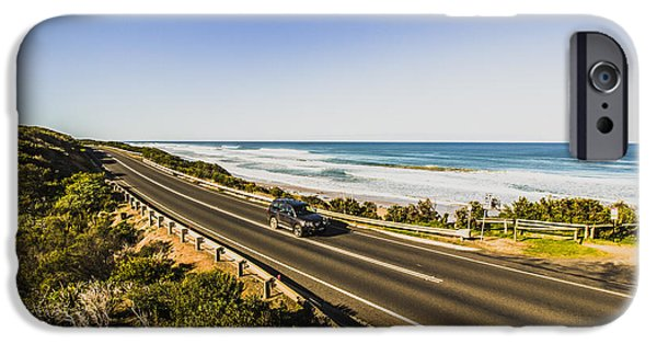 Great Ocean Road IPhone Case by Jorgo Photography - Wall Art Gallery