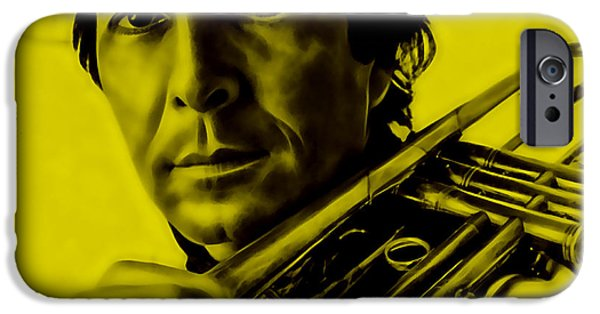 Herb Alpert Collection IPhone 6s Case by Marvin Blaine