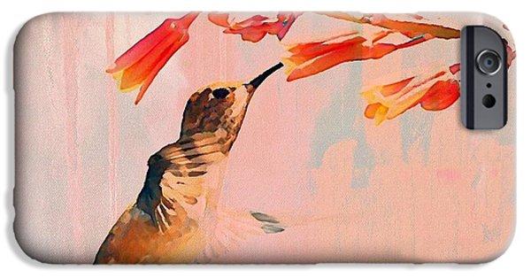 Hummer Art IPhone 6s Case by Fraida Gutovich