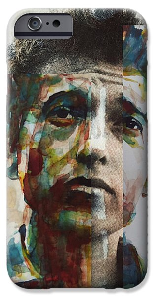 I Want You  IPhone 6s Case by Paul Lovering