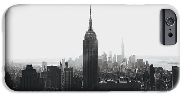 I'll Take Manhattan  IPhone 6s Case by J Montrice