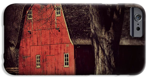 In The Spotlight IPhone Case by Julie Hamilton