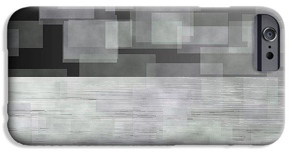 L20-209 IPhone Case by Gareth Lewis