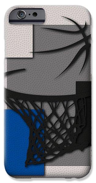 Magic Hoop IPhone Case by Joe Hamilton