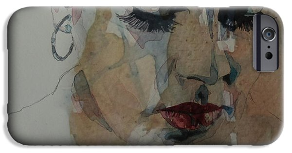 Make You Feel My Love IPhone 6s Case by Paul Lovering