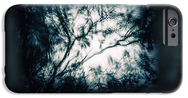 Moody Tablet Reflection IPhone Case by Jorgo Photography - Wall Art Gallery