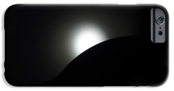 Mystified IPhone Case by Eva Maria Nova