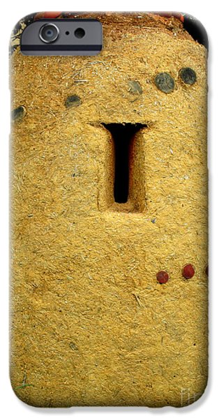 National Museum Of The American Indian 4 IPhone 6s Case by Randall Weidner