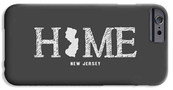 Nj Home IPhone 6s Case by Nancy Ingersoll
